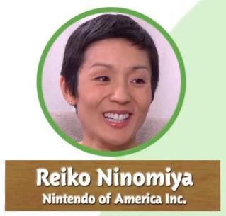 Reiko Ninomiya