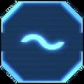 Wave Beam Icon MSR