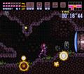 Escape Sequence in Rocky Cave SM
