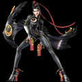 Bayonetta Witch With No Memories