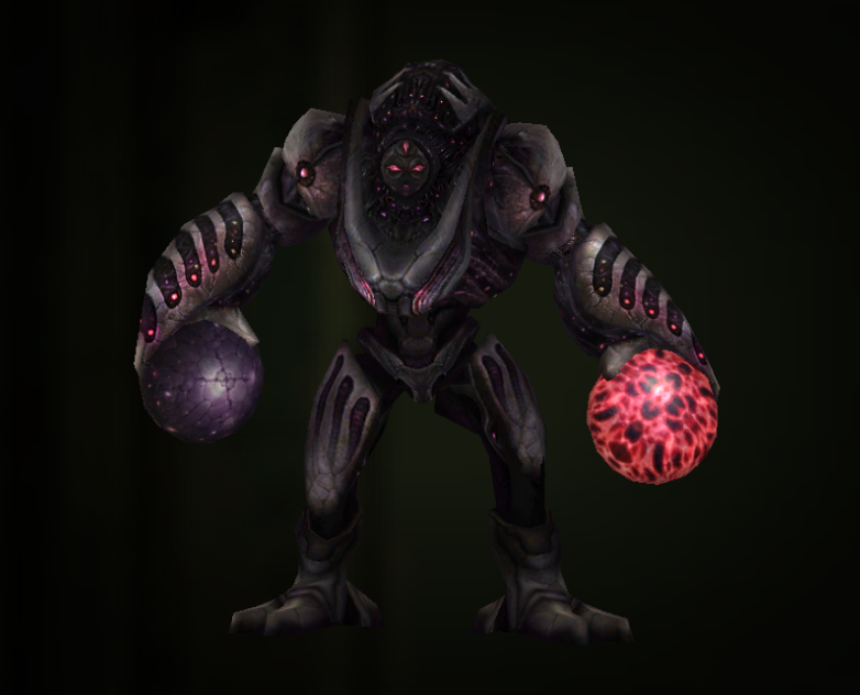 Dark Ingsmasher