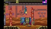 Metroid website Metroid Fusion screenshot.jpg
