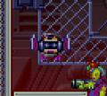 Mimic Energy Tank MF