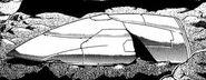 Nave de la Federación Galáctica mm2002