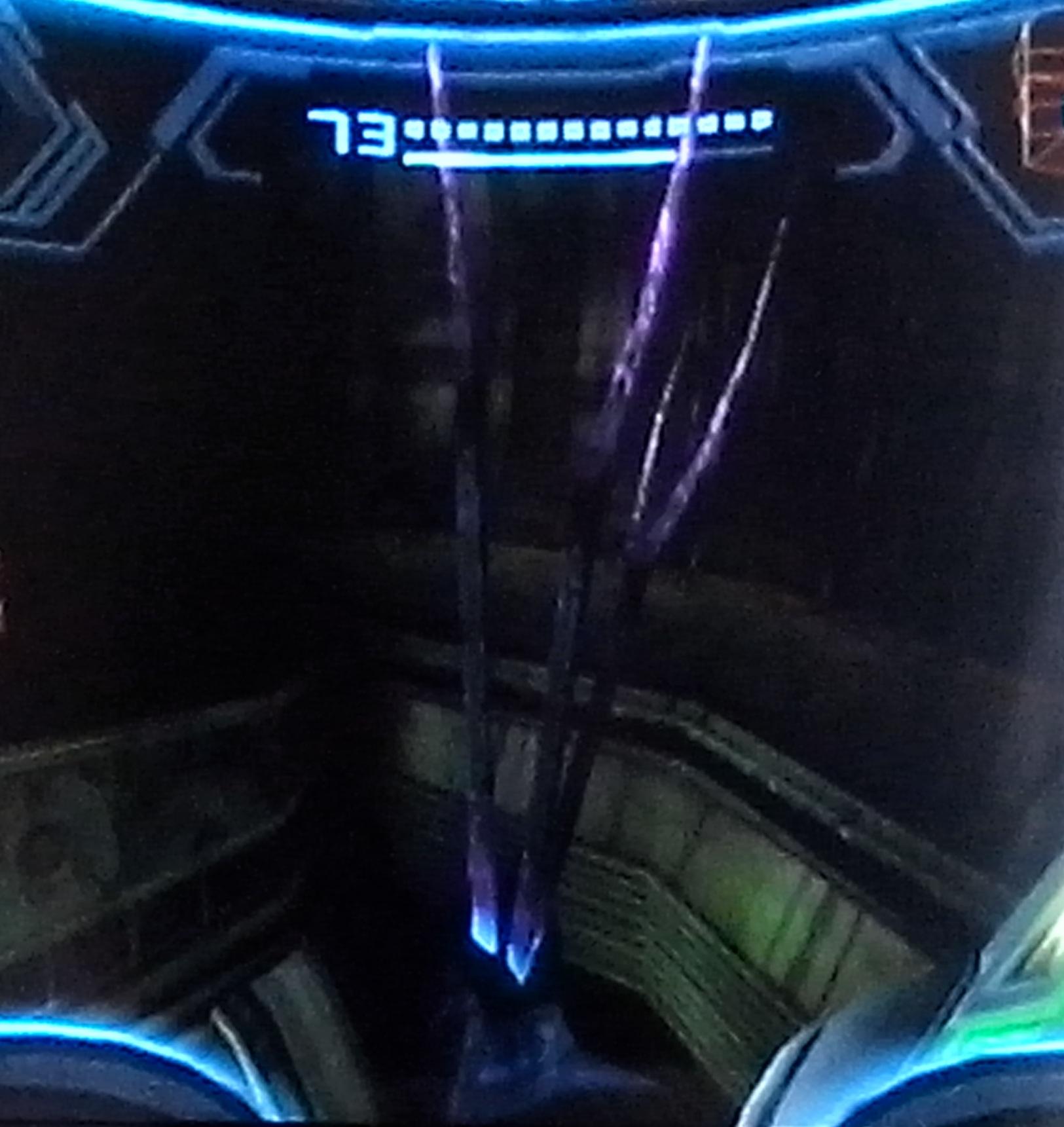 FVD 2 (Metroid Prime 3)