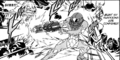 Hornoad manga