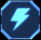 Power Beam Icon MSR