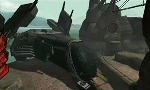 Anhur-class patrol ship
