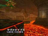 Cavernas Magmoor