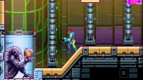 Metroid_Fusion_-_False_Chozo_Statue