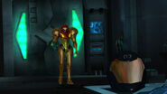 Adam's Helmet Bottle Ship Control Room Main Sector HD