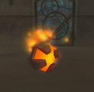 Bomb Item MP2