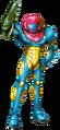 SSBU Spirits Fusion Suit