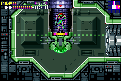 List of rooms in Metroid Fusion/Sector 2 (TRO)