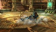 Bomba de impacto (2) SSB4 (Wii U)