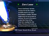 Zero Laser