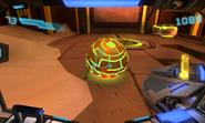 M02 Sphere MPFF