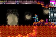 SRX Lava Area MF