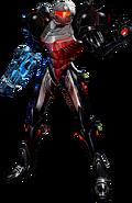 SSBU Spirits Phazon Suit