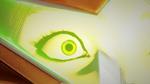 Samus eye in Dread