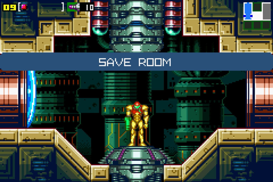 List of rooms in Metroid: Zero Mission/Norfair