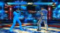 Zero Suit Tekken Tag Tournament 2 - fight