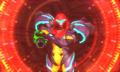 Diggernaut Targets Samus MSR