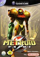 54-Metroid Prime cover