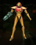 Power Suit Menu image