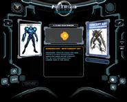 Metroid Prime 2 Echoes Website MP2E Concept Screensaver