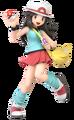Pokemon Trainer (Leaf) SSBU