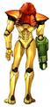 Power Suit Concept Art Back MP1