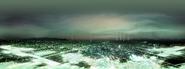 Cielo de la Fortaleza del Santuario MP2