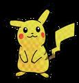 SSB Pikachu