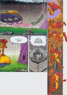 Crateria SM comic