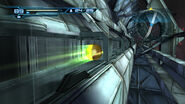 Bottle Ship tunnel Morph Ball Cryosphere exit HD