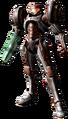 SSBU Spirits Dark Suit