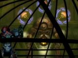 Робот-защитник