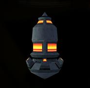 Mp2 missile expansion