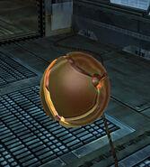 Morph ball crop prime