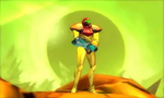 Metroid Samus Returns - Samus