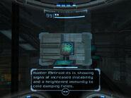 Hunter Metroid ds