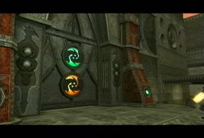 Bloqueo de Puertas
