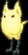 SSBU Spirits Little Birdie