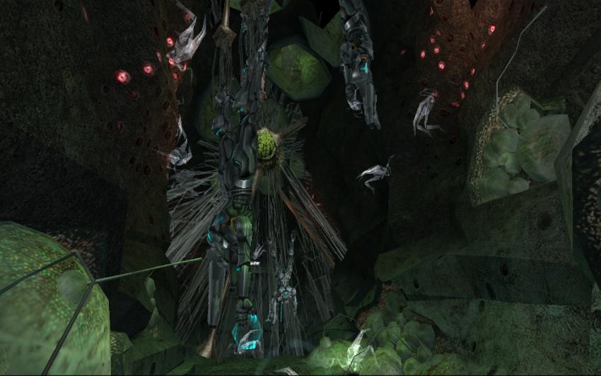 Hive Tunnel