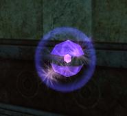 Small energy capsule mp1