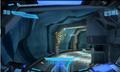 Federation mining outpost corridor