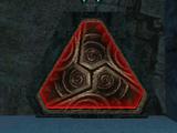 Red Blast Shield