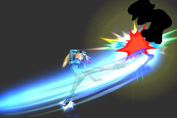 Impact Kick
