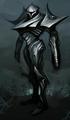 Dark Samus Concept 03 MP2